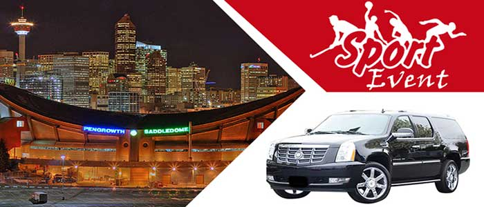 A-1 Limo Calgary Events Limo Rentals