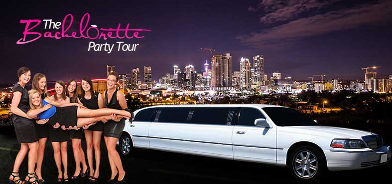 A-1 Limo Calgary Stags parties