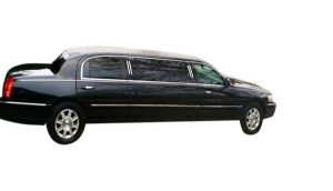 Calgary A-1 Limo service 6 pack Limo