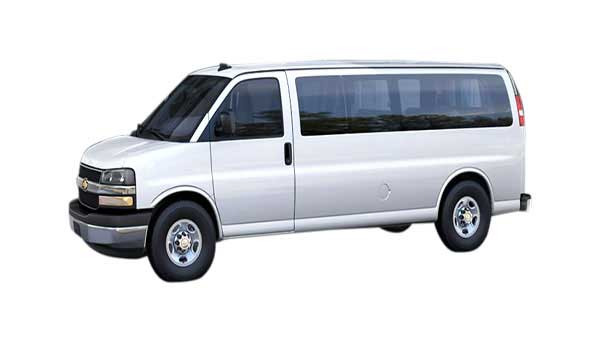 Calgary A-1 Limo Rentals 13 Passengers Van for Large Groups