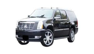 Cadillac Escalade Limo from A-1 Limo in Calgary