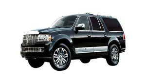 Lincoln Navigator of A-1 Limo & Sedan Service Calgary