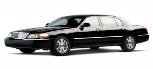 Calgary A-1 Limo Rentals Lincoln Town Car L